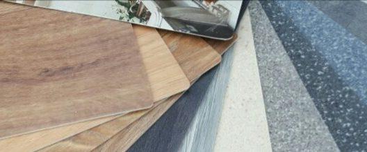 vinyl flooring pack